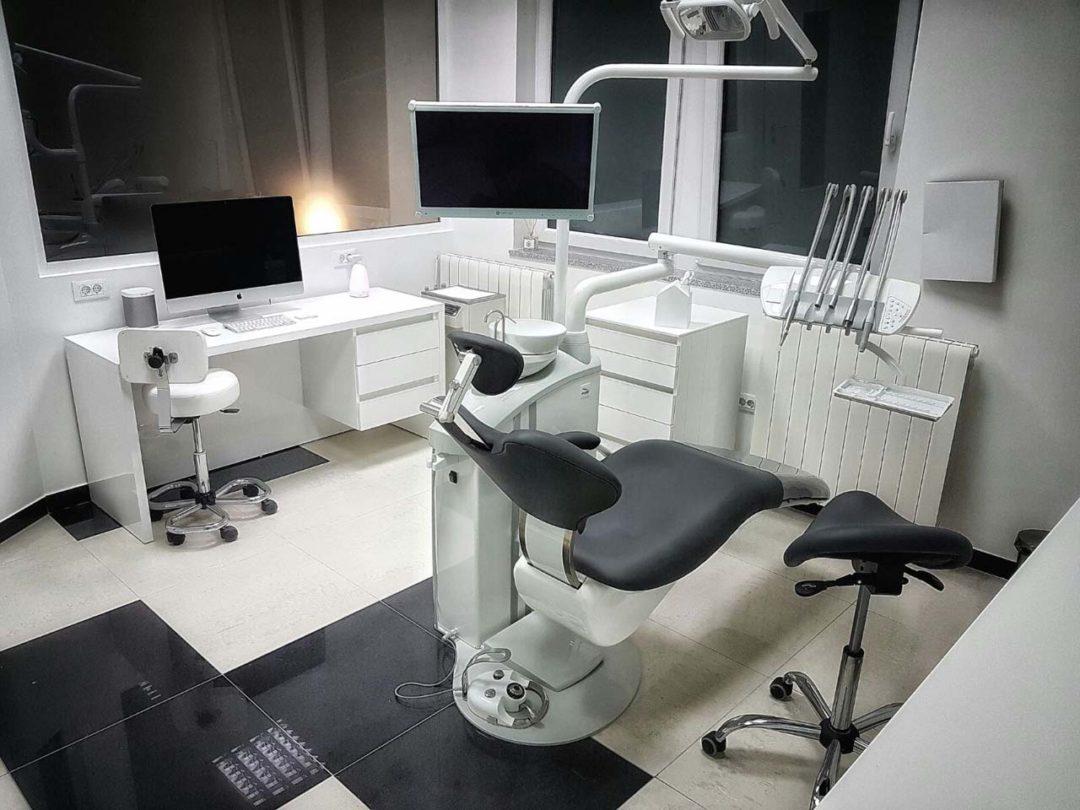 Opremanje zubarske ordinacije